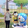 2月第一天,獻給哆啦A夢