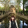 法國巴黎自由行:巴黎聖母院、盧森堡公園
