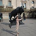 法國巴黎自由行:奧賽美術館
