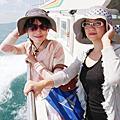 2013.7月底 財政部參訪澎湖