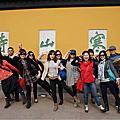 4/9~12 上海+蘇州