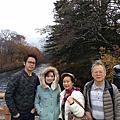 2015/10/27~11/1 睽違了,東京