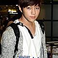 [新聞圖] 130520 仁川機場 入境 ( L )