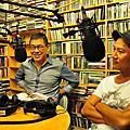 《五月天追夢3DNA》導演、監製專訪側拍