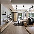 2015蟲點子創意設計有限公司新辦公室