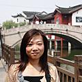 上海七寶、豫園、外灘2008/8/17