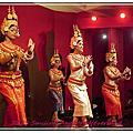 食‧Memoire d'Angkor Dinner Show