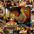 老四川之邁向25歲聚餐