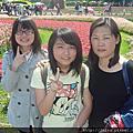 花博 with family(2)