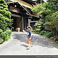 2016.8.20京奈神親子自由行Day2(神戶、有馬溫泉)