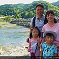 關西|嵐山★京都★Day7(2016.8.19-25)