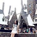2014大阪環球影城&哈利波特樂園