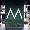 roof m cafe_信義區餐廳