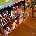 我家的小書房