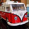 LEGO 10220 VW