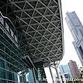 高雄展覽館 Kaohsiung Exhibition Center