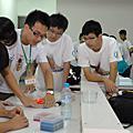 高中生昆蟲探索營第一梯次