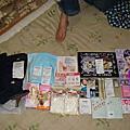 0118新宿買一堆