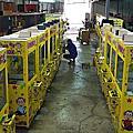 台灣夾娃娃機批發價0953660288創業免加盟金
