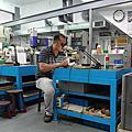 亨承塑膠模具開發塑膠鋼模射出模具廠推薦