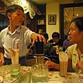 2008.8.20 與餅乾團的聚餐