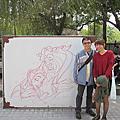 2012/03/04 迪士尼美夢成真展