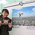 2012/03/10  米朗琪&當世界只剩下貓