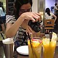 2010/09/18 動漫藝術展+咖啡弄