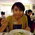 2009/09/16 我和阿松Come on Italy