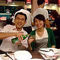 2009/10/02 海宴日式涮涮鍋