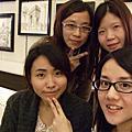 2010/1/24 米朗琪咖啡廳