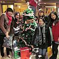 2010/12/25 FORKERS+最可愛的聖誕老人