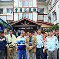 2010/06/25 員工旅遊-雪霸國家公園