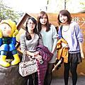2011/02/27 幾米展+小軟家