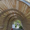 【台中-景點】樣品式庭院-自然共生庭院一遊