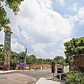 【台中-景點】東海大學裡的路思義教堂