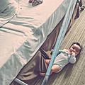 【雙胞胎-育兒】帶嬰兒來宜蘭住3天2夜-礁溪長榮鳳凰酒店