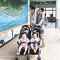 【苗栗親子旅行】擁有很棒風景後花園的汶客遊中心