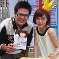 AMBER_台北西門聯合醫院簽唱會