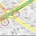 [2015-東京]六本木&東京中城