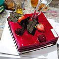 (Nov) 歷年蛋糕