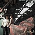 自助婚紗結婚照