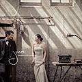 茱諾婚紗攝影工作坊