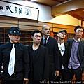 201107 YBP仲夏夜吹雪生日趴