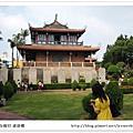 2008 台南古蹟美食2日遊