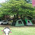 2016年5/14-15 嘉義童年綠野休閒園區露營記