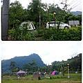 2016年6-17~19 苗栗泰安遊牧民族 滿分營區露營記