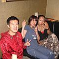 Y80629-紐打幫聚會之singing