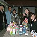 梨山武陵過聖誕 2005-12-24&25
