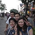 淡水逛大街&吃海產 2006-10-06